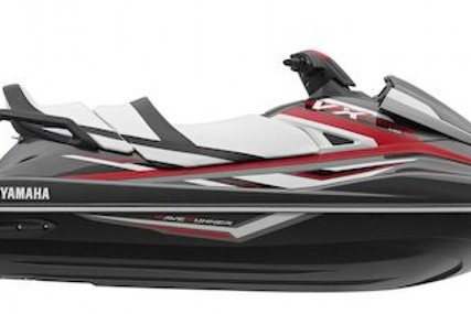 Yamaha Vx Vx cruiser high output waverunner for sale in United Kingdom for £11,099