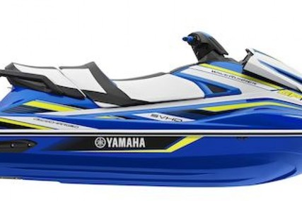 Yamaha Gp 1800r for sale in United Kingdom for £16,999