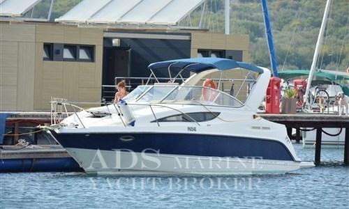 Image of Bayliner 285 Cruiser for sale in Croatia for €35,000 (£30,852) Kvarner Gulf, Croatia