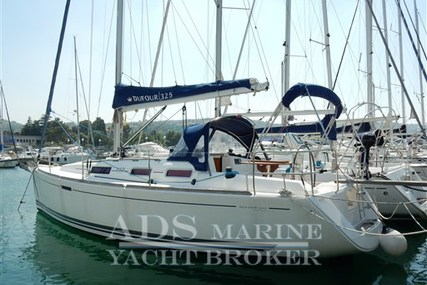 Dufour Yachts 325 Grand Large for sale in Slovenia for €55,500 (£47,308)