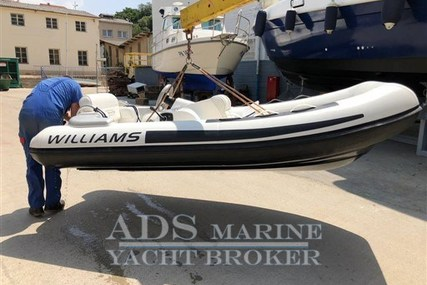 Williams TurboJet 325 for sale in United States of America for €14,500 (£13,035)