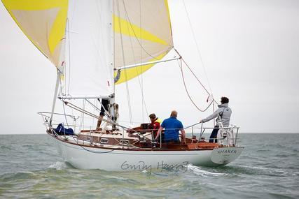 Holman Bermudan sloop for sale in United Kingdom for £33,000