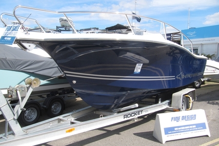 White Shark 226 for sale in United Kingdom for £69,950