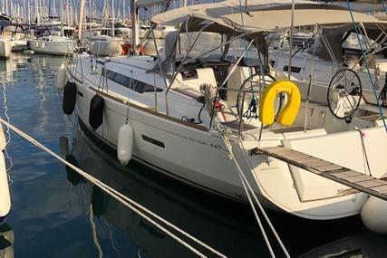 Jeanneau Sun Odyssey 449 for sale in Greece for €190,000 (£170,353)