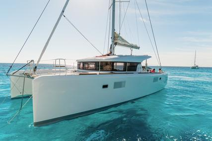 Lagoon 39 2016 for sale in Greece for €257,000 (£227,028)