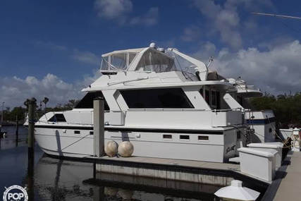 Jefferson 52 Marquessa EDH for sale in United States of America for $175,900 (£136,385)
