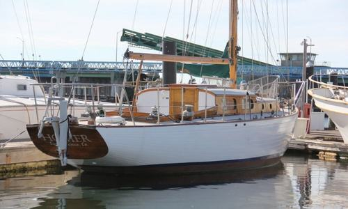 Image of Kettenburg K-40 for sale in United States of America for $42,500 (£34,123) Sausalito, California, United States of America