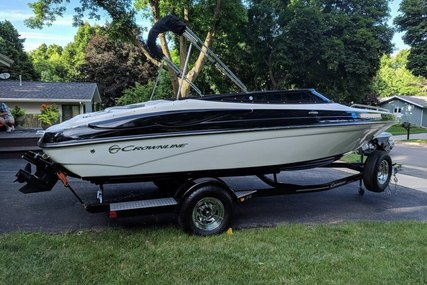 Crownline 21 SS for sale in United States of America for $29,900 (£23,097)