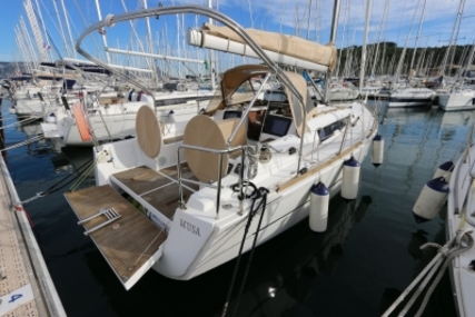 Dufour Yachts 350 Grand Large for sale in France for €120,000 (£107,289)
