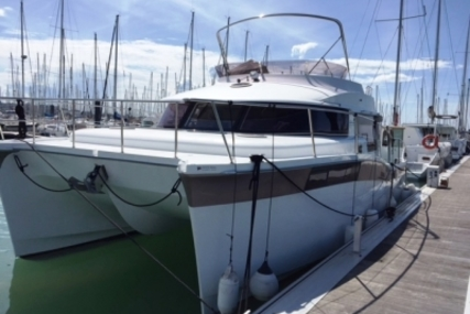 Fountaine Pajot SUMMERLAND 40 for sale in France for €370,000 (£333,833)