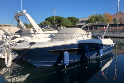 Jeanneau Cap Camarat 7.5 WA for sale in France for €52,500 (£45,988)