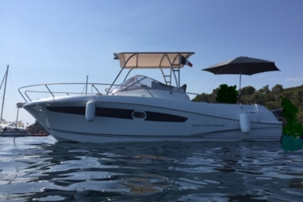 Jeanneau Cap Camarat 8.5 WA for sale in France for €82,500 (£71,502)