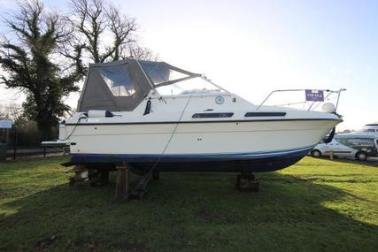Fairline Carrera 24 for sale in United Kingdom for £ 15,995