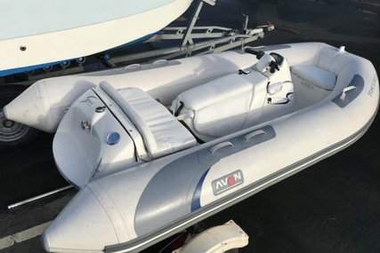 Avon Seasport 320 Jet rib for sale in United Kingdom for £3,500