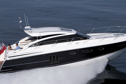 Princess V52 for sale in Ukraine for €439,000 (£392,500)