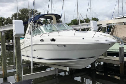 Sea Ray 260 Sundancer for sale in United States of America for $34,500 (£26,748)