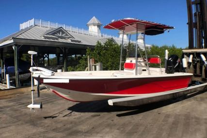 Mako 1801 Inshore for sale in United States of America for $17,500 (£14,060)