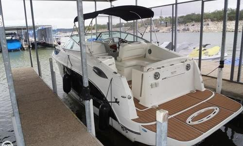Image of Bayliner 245 Cruiser for sale in United States of America for $49,990 (£39,303) Round Rock, Texas, United States of America
