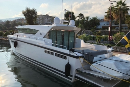 Delta Powerboats DELTA 54 for sale in Italy for €1,350,000 (£1,191,748)
