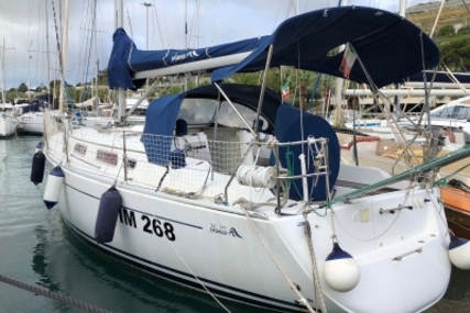 Hanse HANSE 342 for sale in Italy for €49,000 (£43,256)