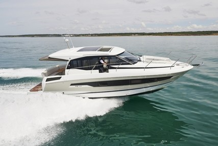 Jeanneau NC 37 for sale in Finland for €333,000 (£297,728)