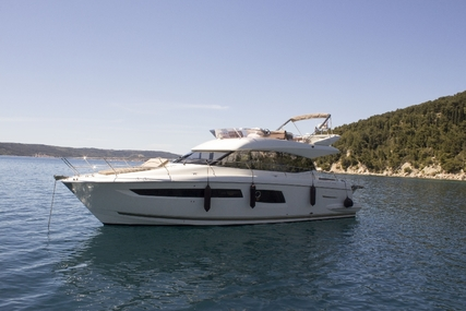 Jeanneau Prestige 500 Fly for sale in Croatia for €490,000 (£432,969)