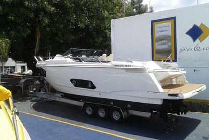 Absolute 40 Open for sale in Mexico for $365,000 (£281,956)