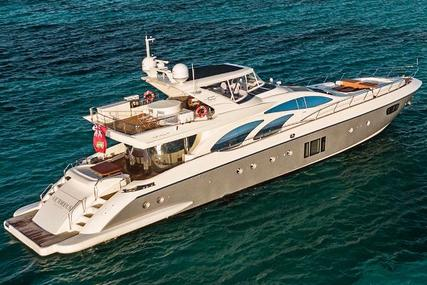 Azimut Yachts 100 Leonardo for sale in United States of America for €4,420,000 (£3,935,956)