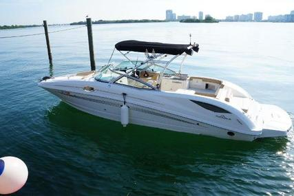Sea Ray 300 Sundeck for sale in United States of America for $58,000 (£45,822)