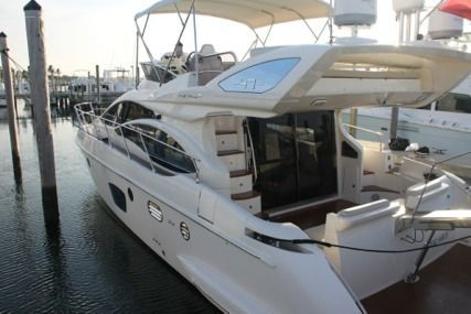 Azimut Yachts 47 for sale in United States of America for $469,000 (£375,059)