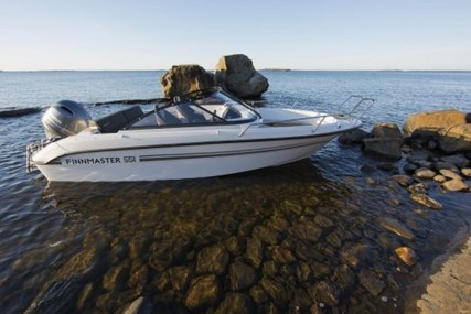 Finnmaster Bowrider 55br for sale in United Kingdom for £29,138