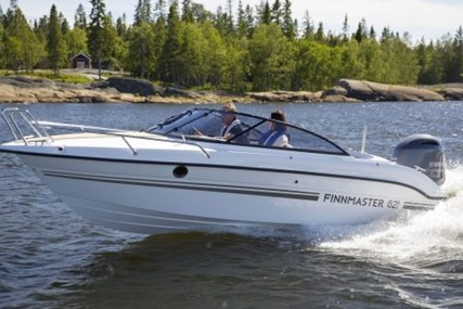Finnmaster Day cruiser 62dc for sale in United Kingdom for £49,731