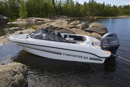 Finnmaster Bowrider 62br for sale in United Kingdom for £38,005