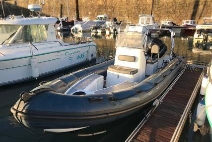 XS Ribs 700 for sale in Guernsey and Alderney for £9,500