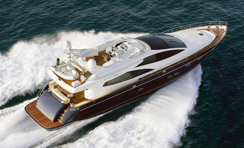 Riva Yachts for Sale - Buy or Sell New Used Riva Yacht Boat