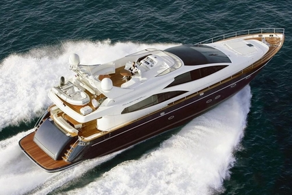 Riva 85 Opera Super for sale in Italy for €1,850,000 (£1,634,074)