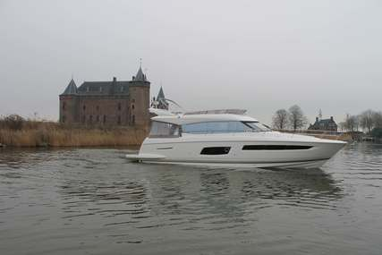 Prestige Yachts 500 Flybridge for sale in Netherlands for €685,000 (£612,444)