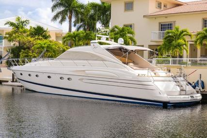 Princess V65 for sale in Martinique for $399,000 (£300,651)