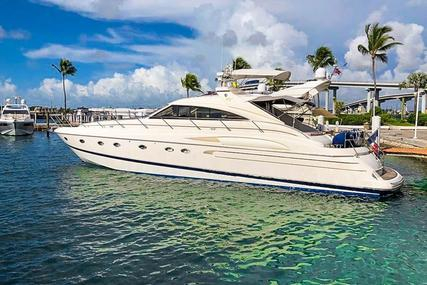 Princess V65 for sale in United States of America for $300,000 (£232,769)