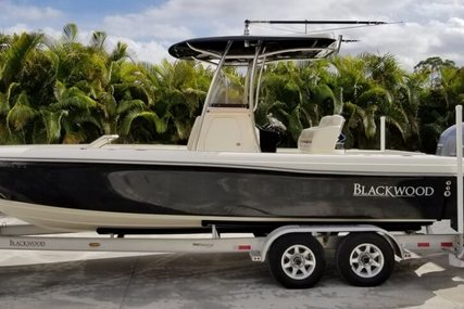 Blackwood 27 Center Console for sale in United States of America for $122,500 (£95,131)