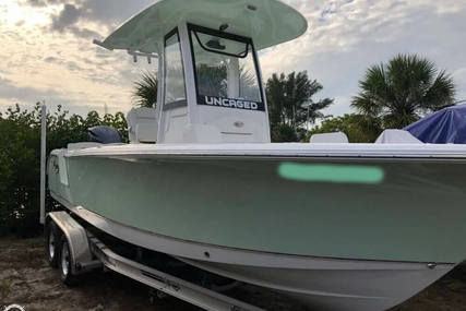 Sea Hunt Ultra 235SE for sale in United States of America for $82,900 (£64,349)
