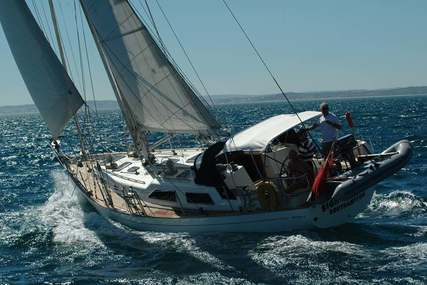 Bowman 48 for sale in Netherlands for €215,000 (£189,792)