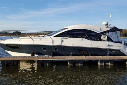 Beneteau Gran Turismo 38 for sale in Finland for €199,900 (£172,783)