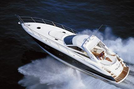 Sunseeker Portofino 53 for sale in Spain for €330,000 (£278,387)