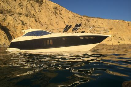 Absolute 52 for sale in Spain for €279,000 (£250,260)
