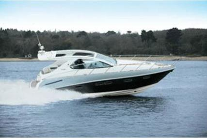Sealine SC38 for sale in France for €158,000 (£139,093)