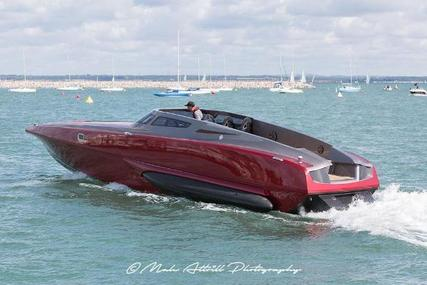 XSMG XSR 48 for sale in United Kingdom for £325,000