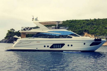 Absolute 72 for sale in Germany for €2,099,000 (£1,891,195)