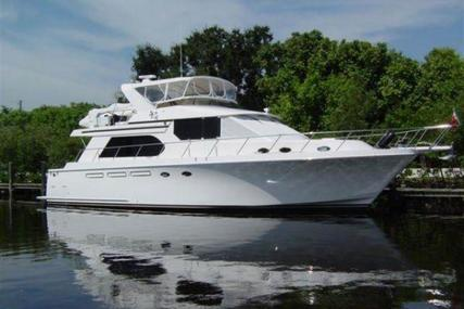 Ocean Alexander 548 for sale in United States of America for $465,000 (£360,921)