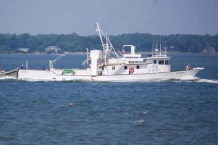 Custom Commercial Fishing Vessel for sale in United States of America for $149,995 (£119,148)